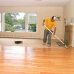 stain-wood-floor-woodflooring-local-records-office-diy-real-estate
