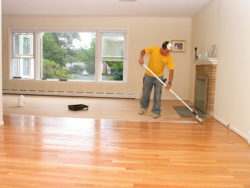 How to Stain Your Wooden Floors