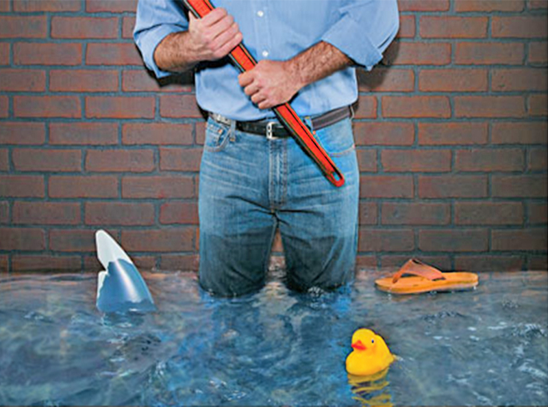3 Easy Ways to Prevent Basement Leaks
