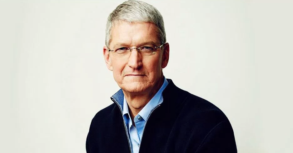 Apple CEO Tim Cook Again Urges Congress to Take Action on DACA