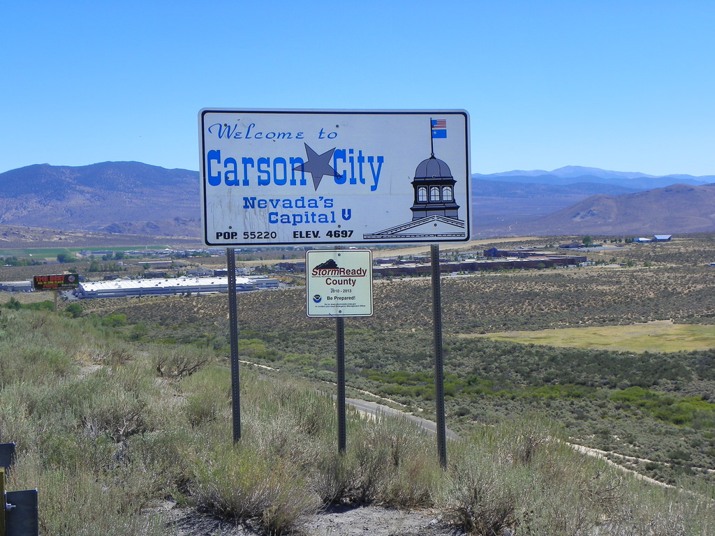Carson City man granted suspended sentence after arrested on suspicion of child abuse, endangerment and neglect