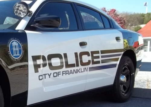 Want to become a police officer? Williamson County is hiring