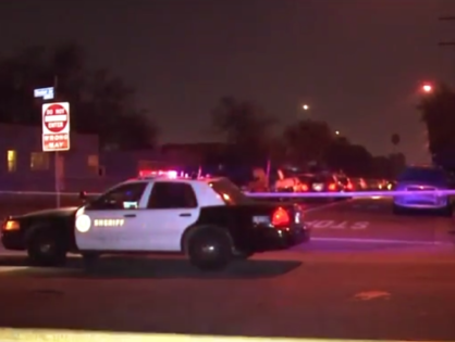 7-year-old girl, 2 adults injured in South Los Angeles gang-related shooting
