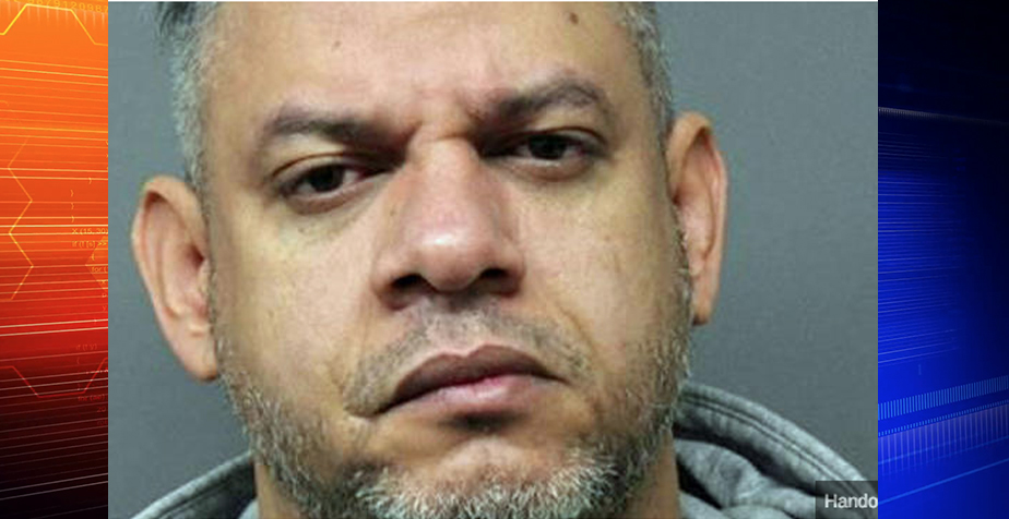 Cab Driver From NYC Busted With Nearly $1 Million in Meth in New Jersey, Prosecutors Say