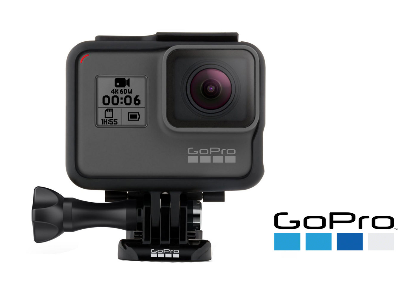 Here's where things went wrong for GoPro in 2017