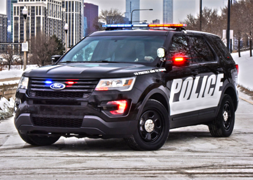 Pittsburg Police Department has new patrol cars on the way