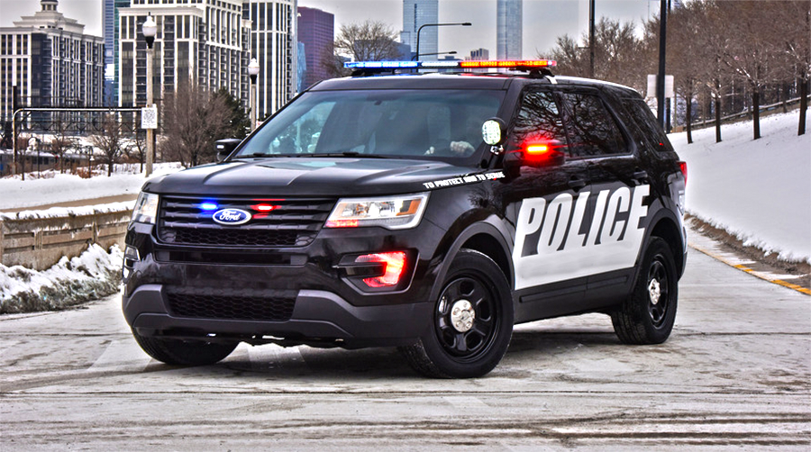 Pittsburg Police Department has new patrol cars on the way - Local Records Office