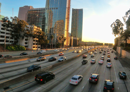 Speed Limit Changes to Be Announced for 146 Miles of LA City Streets