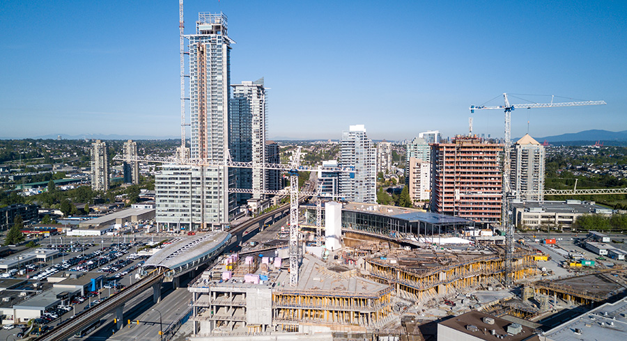 New Apartment Constructions are Popping Up All Over Los Angeles but the Average Angeleno Isn't Able to Afford it - Local Records Office
