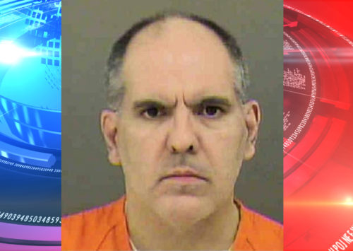 Co-founder of Charlotte Educational Summer Camp is Charged with Sexually Assaulting Minors