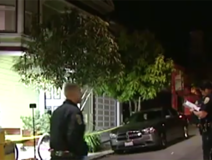Double shooting outside Samoan church funeral in San Francisco's Mission District