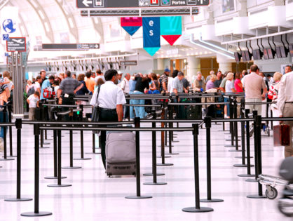 Medical marijuana & traveling by Airplane - What TSA and CBP wants you to know before arriving to the airport