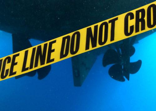 Moorhead teen was hit by a boat propeller