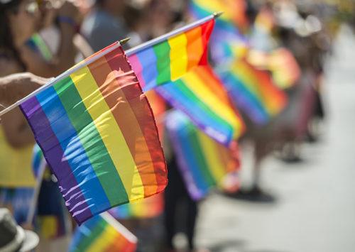 NYC Advocates Slam Trump's Push For Transgender 'Genocide'