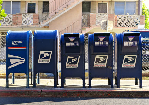 3 Men From The Bronx Arrested for Mail Theft: Facing Felony Charges