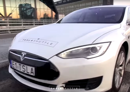 Move Over Uber and Lyft, Tampa Bay Residents Can Now Ride in Style In a Zero-Emissions Electric Tesla Car