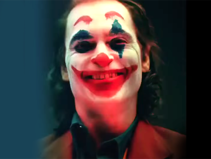 MOVIE: The Joker's Next Game Plan to Take Place on the Streets of Newark, New Jersey
