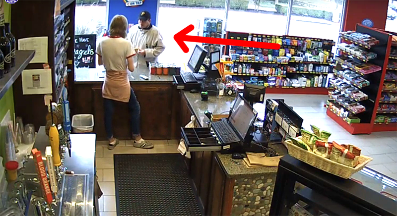 Austin Business Owners Warned Of Scam Aimed At Store Workers (VIDEO)