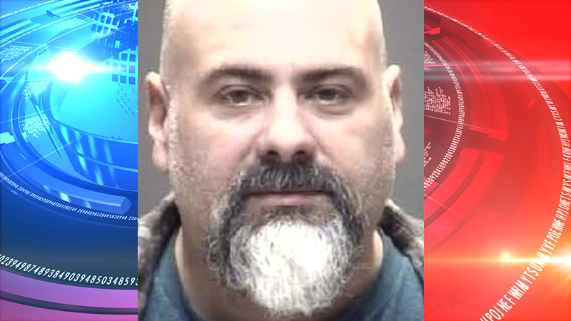 Texas Man Accused Of Defrauding Sandy Homeowners Arrested