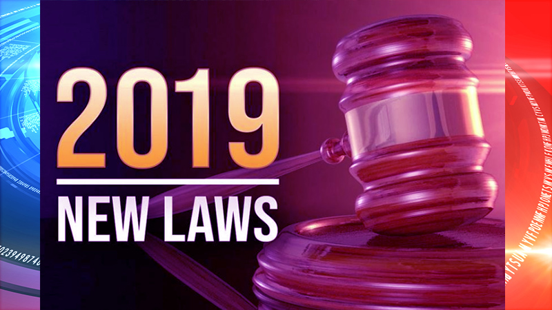 Here are Portland's new laws that take effect starting 2019