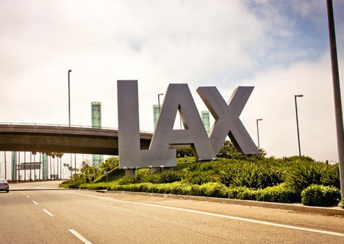 LAX will be having active shooter drills for the next two-weeks