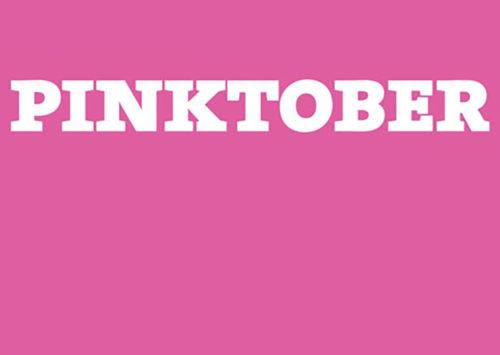 Two San Francisco restaurant serving 'Pinktober Cocktails' for Breast Cancer Awareness Month