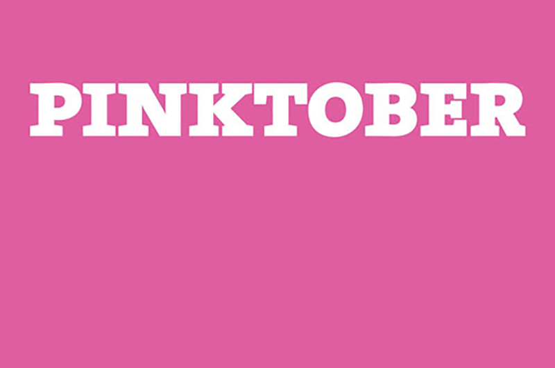 Two San Francisco restaurant serving 'Pinktober Cocktails' for Breast Cancer Awareness Month