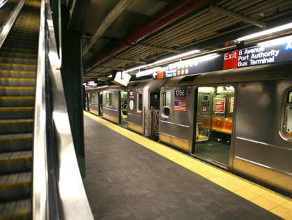 NYC is hiring MTA workers to help with the trashy trains problem