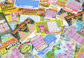 Lottery sales increase while California school districts cash in