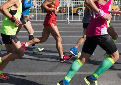 Atlanta's famous Santa Speedo Run expected to bring in thousands