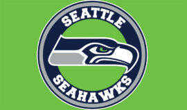 CEO Jeff Bezos may be in the market for the Seattle Seahawks
