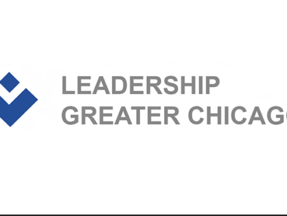 Leadership Greater Chicago is getting a new senior executive