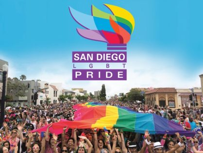 San Diego Pride parade canceled due to coronavirus