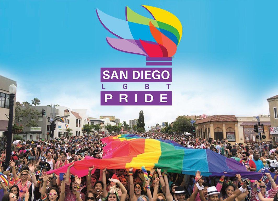 San Diego Pride parade canceled due to coronavirus