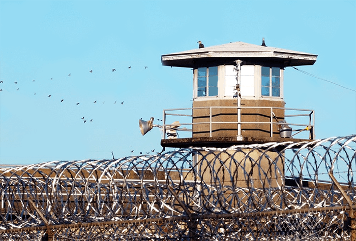 Pennsylvania inmates are now making masks and COVID-19 prevention items