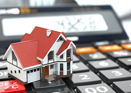 How To Save For A Down Payment On A House in 2021