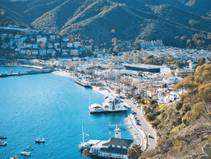 Catalina Island welcoming tourist now that stay-at-home order is lifted