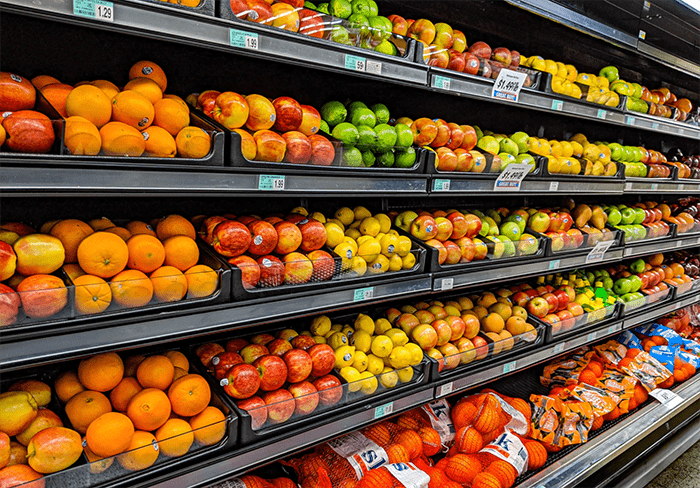 Grocery store workers are starting to sue for not honoring the $4 an hour raise