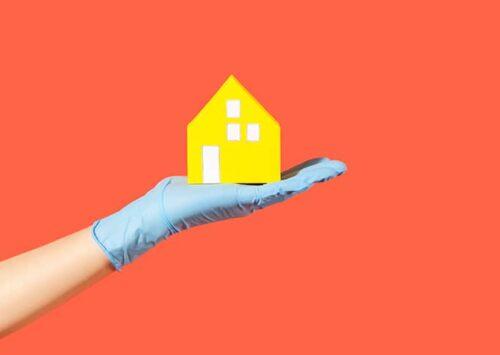 Coronavirus Surprise Affect on Real Estate in California