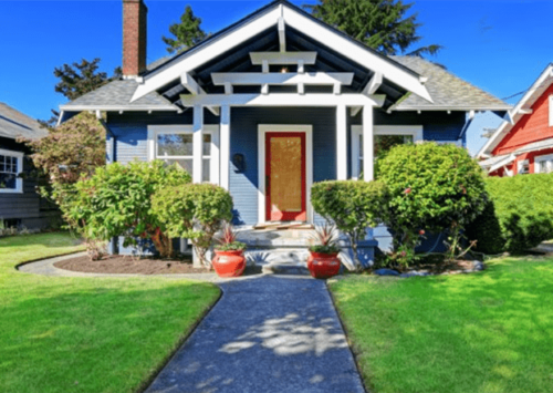 6 Mistakes That Damage Your Home's Curb Appeal (VIDEO)