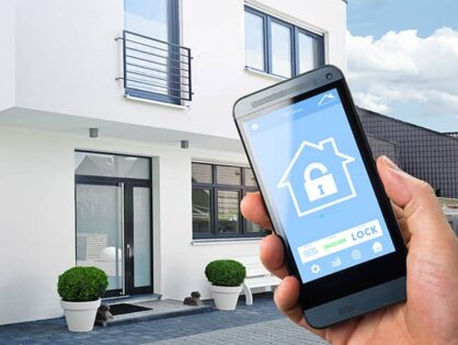 10 Trends In Smart Home Technology You Should Follow (VIDEO)